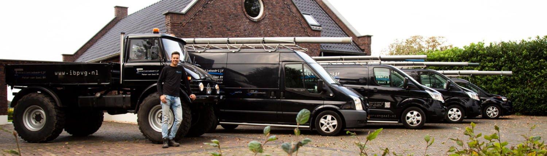 Installatiebedrijf Peter van Gaal Berlicum
