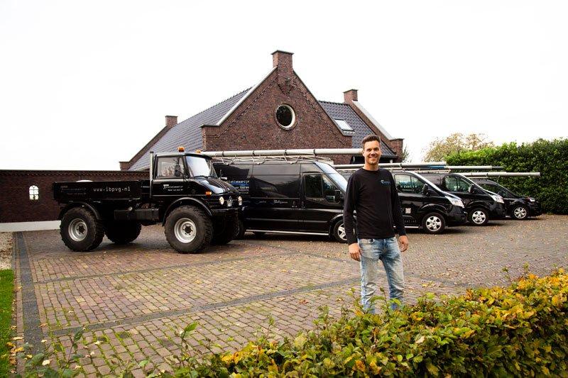 Peter van Gaal