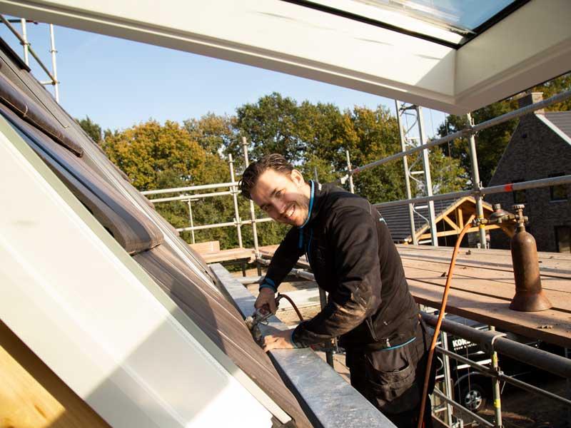 Zink- en dakwerkzaamheden Berlicum